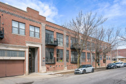 Photo of 612 N Oakley Boulevard, Unit Number 108, CHICAGO, IL 60612 (MLS # 09909725)