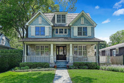 Photo of 39 S Bodin Street, HINSDALE, IL 60521 (MLS # 09910279)