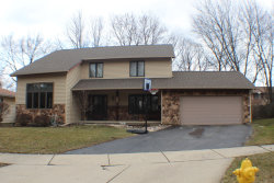 Photo of 7229 Lyman Avenue, DOWNERS GROVE, IL 60516 (MLS # 09910738)