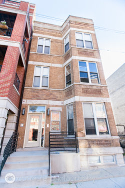 Photo of 2717 N Halsted Street, Unit Number 2R, CHICAGO, IL 60614 (MLS # 09910875)