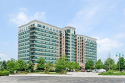 Photo of 6420 Double Eagle Drive, Unit Number 608, WOODRIDGE, IL 60517 (MLS # 09911223)