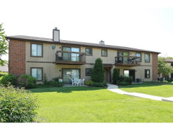 Photo of 756 Rodenburg Road, Unit Number 2B, ROSELLE, IL 60172 (MLS # 09911328)