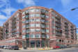 Photo of 1000 W Adams Street, Unit Number 722, CHICAGO, IL 60607 (MLS # 09911377)