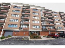 Photo of 1905 S Wolf Road, Unit Number 507, HILLSIDE, IL 60162 (MLS # 09911878)