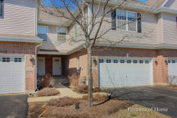 Photo of 146 N Auburn Hills Lane, Unit Number 7, ADDISON, IL 60101 (MLS # 09911964)