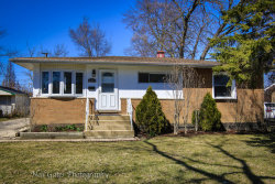 Photo of 340 E Alden Drive, ADDISON, IL 60101 (MLS # 09912916)