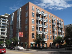 Photo of 939 W Madison Street, Unit Number 401, CHICAGO, IL 60607 (MLS # 09914521)