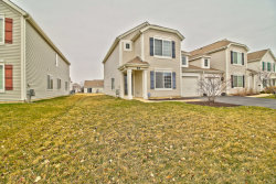 Photo of 88 W Amberley Drive, Unit Number 1, ROUND LAKE, IL 60073 (MLS # 09914639)