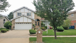 Photo of 1379 N Rosebud Lane, ADDISON, IL 60101 (MLS # 09914774)