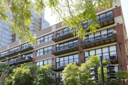 Photo of 1601 S Indiana Avenue, Unit Number 408, CHICAGO, IL 60616 (MLS # 09915285)