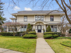 Photo of 324 S Elm Street, HINSDALE, IL 60521 (MLS # 09915339)