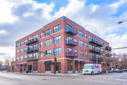 Photo of 1 S Leavitt Street, Unit Number 212, CHICAGO, IL 60612 (MLS # 09915443)