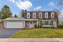 Photo of 522 Carriage Hill Road, NAPERVILLE, IL 60565 (MLS # 09915478)