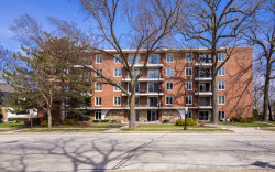 Photo of 2333 Central Street, Unit Number 308, EVANSTON, IL 60201 (MLS # 09915832)