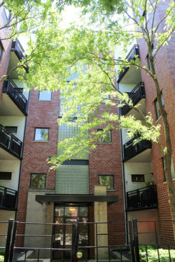 Photo of 2317 W Wolfram Street, Unit Number 515, CHICAGO, IL 60618 (MLS # 09916613)