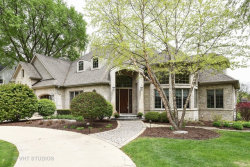 Photo of 841 S Stough Street, HINSDALE, IL 60521 (MLS # 09917418)