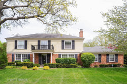 Photo of 235 Coachmaker Drive, NORTHBROOK, IL 60062 (MLS # 09918558)