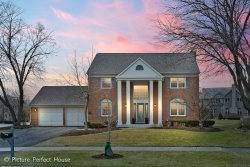 Photo of 3940 Paradise Canyon Court, NAPERVILLE, IL 60564 (MLS # 09918693)