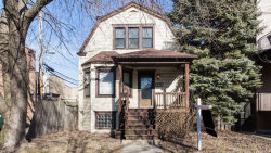 Photo of 4343 N Francisco Avenue, CHICAGO, IL 60618 (MLS # 09918853)