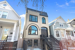 Photo of 2047 W Cuyler Avenue, CHICAGO, IL 60618 (MLS # 09918903)