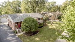 Photo of 1208 N Hickory Avenue, ARLINGTON HEIGHTS, IL 60004 (MLS # 09918987)
