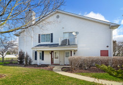 Photo of 1610 Durham Court, Unit Number 3-35, DARIEN, IL 60561 (MLS # 09919032)