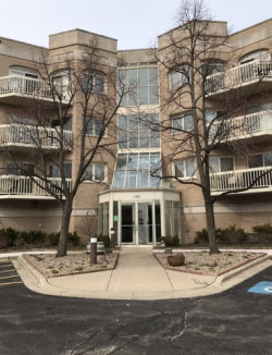 Photo of 170 Manchester Drive, Unit Number 403, BUFFALO GROVE, IL 60089 (MLS # 09919290)
