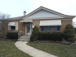 Photo of 1607 Mayfair Avenue, WESTCHESTER, IL 60154 (MLS # 09919850)