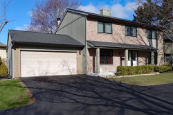 Photo of 580 Lakeview Court, ROSELLE, IL 60172 (MLS # 09919872)