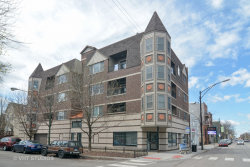 Photo of 3150 N Oakley Avenue, Unit Number 4N, CHICAGO, IL 60618 (MLS # 09920025)