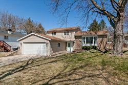 Photo of 1303 Downing Court, WHEATON, IL 60189 (MLS # 09920140)