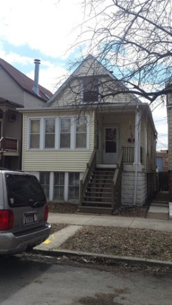 Photo of 2723 W Melrose Street, CHICAGO, IL 60618 (MLS # 09920201)