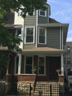 Photo of 1313 E Hyde Park Boulevard, CHICAGO, IL 60615 (MLS # 09921105)