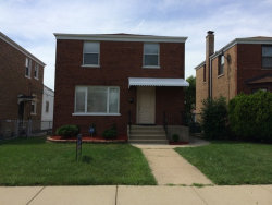 Photo of 5208 S Avers Avenue, CHICAGO, IL 60632 (MLS # 09921116)