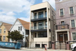 Photo of 3033 N Clybourn Avenue, Unit Number 1, CHICAGO, IL 60618 (MLS # 09921534)