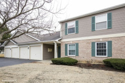 Photo of 1003 Radclyffe Court, Unit Number D, ELGIN, IL 60120 (MLS # 09921554)