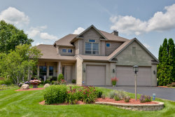 Photo of 11613 Brittany Court, SPRING GROVE, IL 60081 (MLS # 09922106)