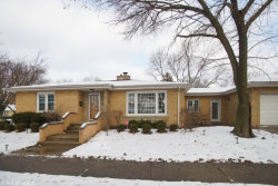 Photo of 901 Florence Drive, PARK RIDGE, IL 60068 (MLS # 09922168)