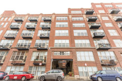 Photo of 1500 W Monroe Street, Unit Number 715, CHICAGO, IL 60607 (MLS # 09922276)