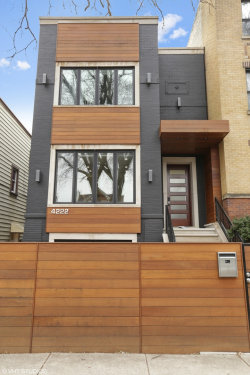 Photo of 4222 N Whipple Street, CHICAGO, IL 60618 (MLS # 09922632)