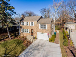 Photo of 1708 Chapel Court, NORTHBROOK, IL 60062 (MLS # 09922702)