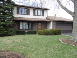 Photo of 856 Niagara Street, CAROL STREAM, IL 60188 (MLS # 09922711)