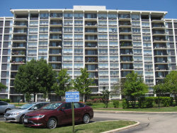 Photo of 8809 Golf Road, Unit Number 1C, NILES, IL 60714 (MLS # 09922878)
