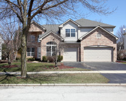 Photo of 628 Century Farm Lane, NAPERVILLE, IL 60563 (MLS # 09923174)