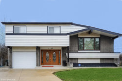 Photo of 9753 N Huber Oval, NILES, IL 60714 (MLS # 09923202)