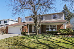 Photo of 883 Saxon Place, BUFFALO GROVE, IL 60089 (MLS # 09923242)