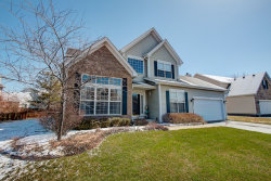 Photo of 1205 Sandalwood Lane, CRYSTAL LAKE, IL 60014 (MLS # 09923323)