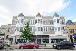 Photo of 2044 W Roscoe Street, Unit Number 2S, CHICAGO, IL 60618 (MLS # 09923422)