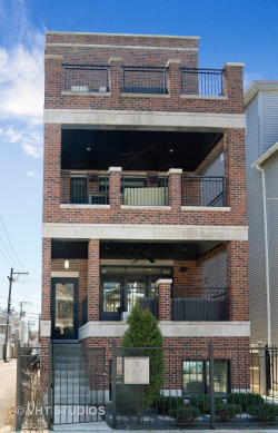 Photo of 1215 W Barry Avenue, Unit Number 1, CHICAGO, IL 60657 (MLS # 09923651)
