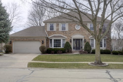 Photo of 2215 Oberlin Court, NAPERVILLE, IL 60565 (MLS # 09923701)